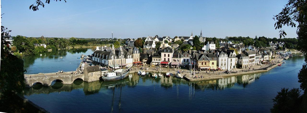 Morbihan tourisme
